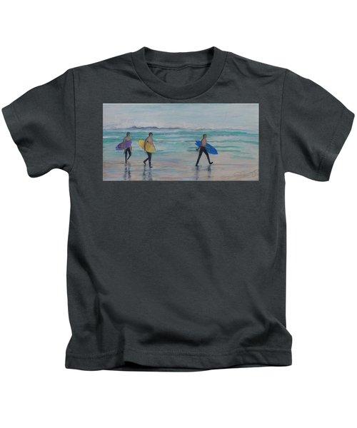 Game Day Kids T-Shirt