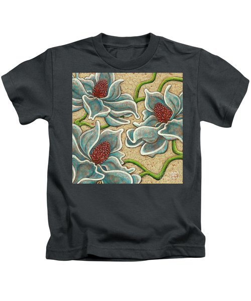 Garden Room 39 Kids T-Shirt
