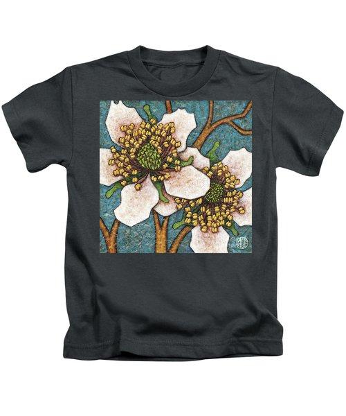 Garden Room 45 Kids T-Shirt