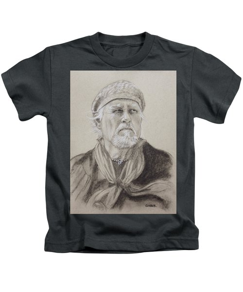 George Kids T-Shirt
