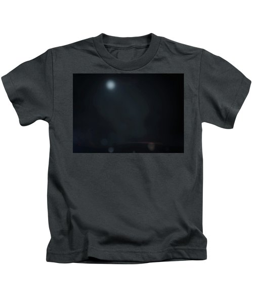 ghosts II Kids T-Shirt