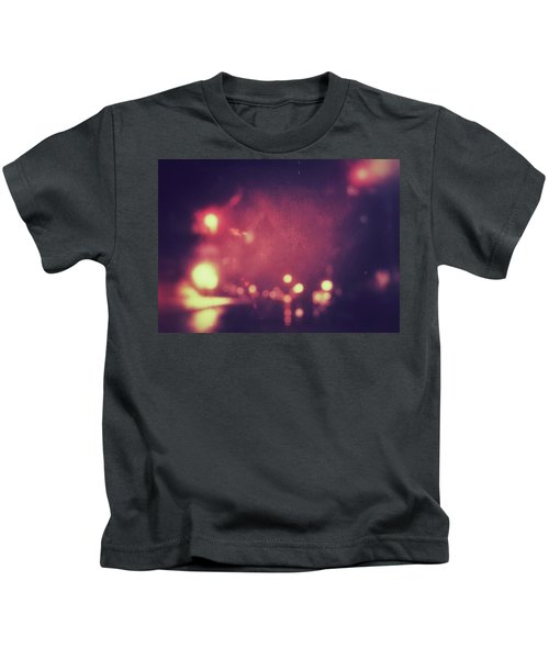 ghosts VI Kids T-Shirt