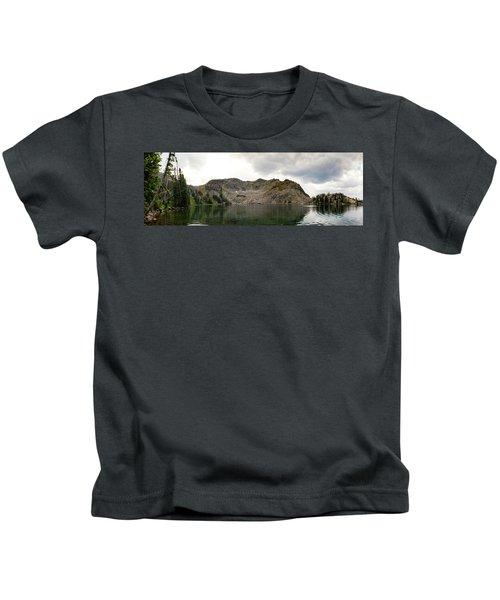 Gilpin Lake Kids T-Shirt