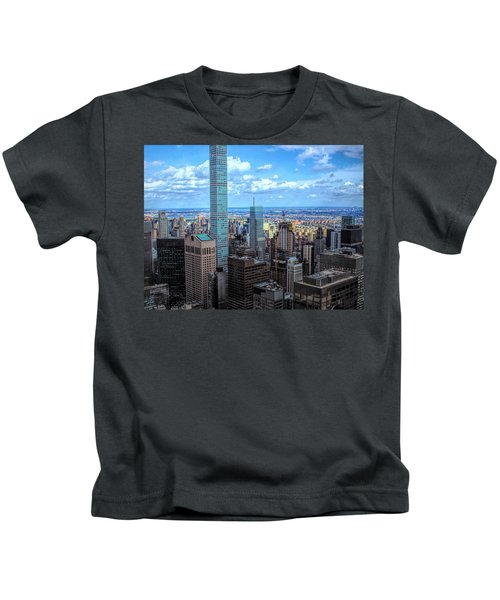 Going Out Of Sight Kids T-Shirt