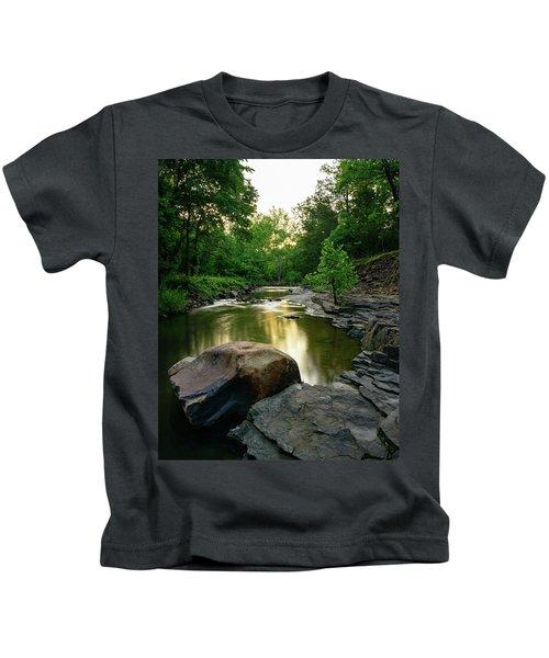 Golden Creek Kids T-Shirt