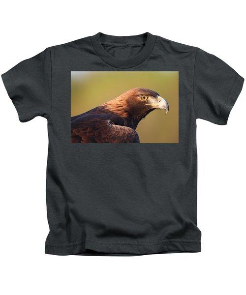 Golden Eagle 5151806 Kids T-Shirt