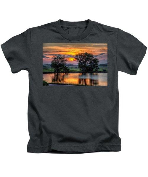 Golden Pond Kids T-Shirt