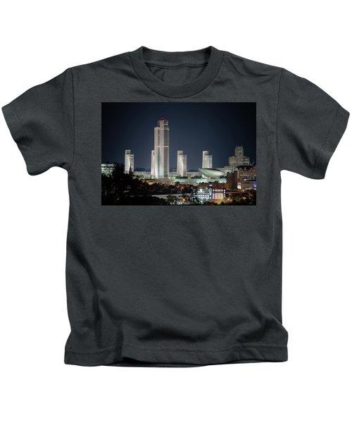 Goodnight Albany Kids T-Shirt
