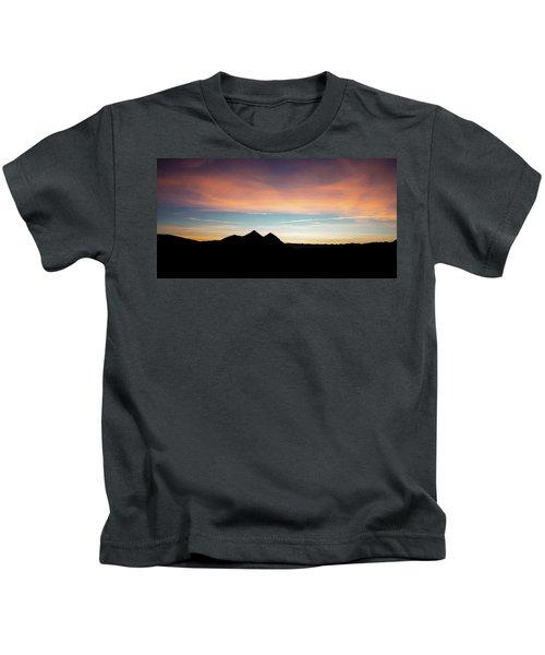 Goodnight Death Valley Kids T-Shirt