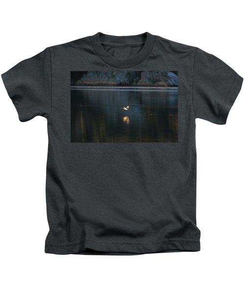 Goosander Kids T-Shirt