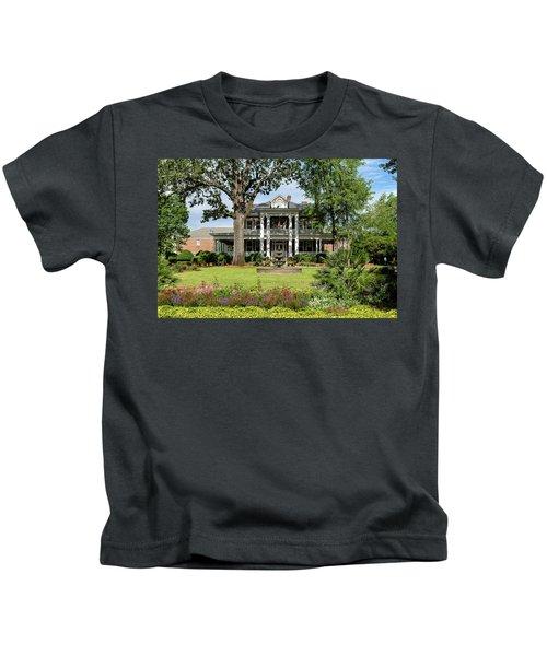 Guignard Mansion Kids T-Shirt