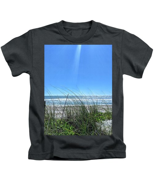 Gulf Breeze Kids T-Shirt