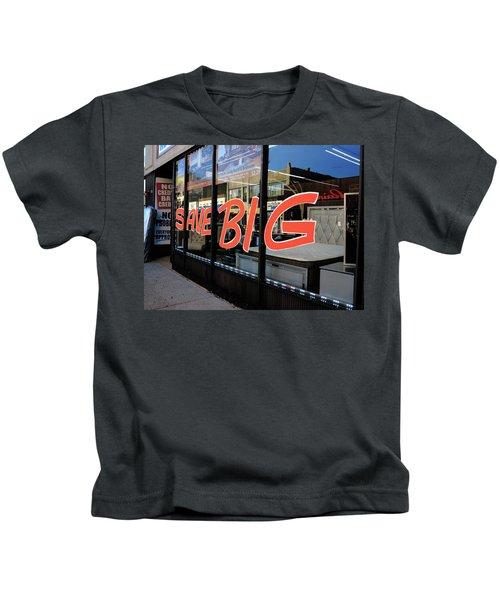 Hackensack, Nj -  Big Sale 2018 Kids T-Shirt