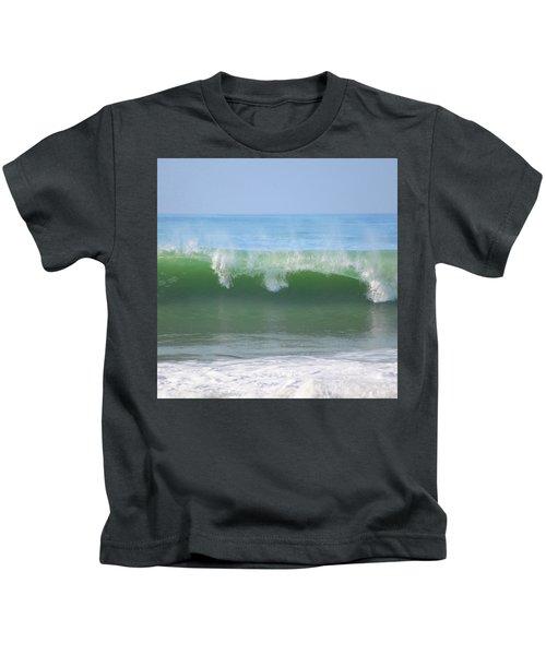 Half Monn Breaker Kids T-Shirt