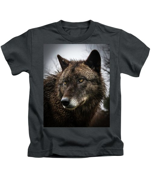 Handsome Boy Kids T-Shirt