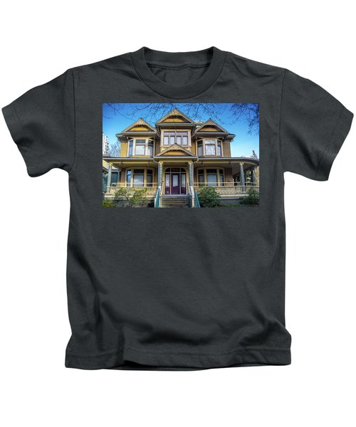 Heritage House Kids T-Shirt