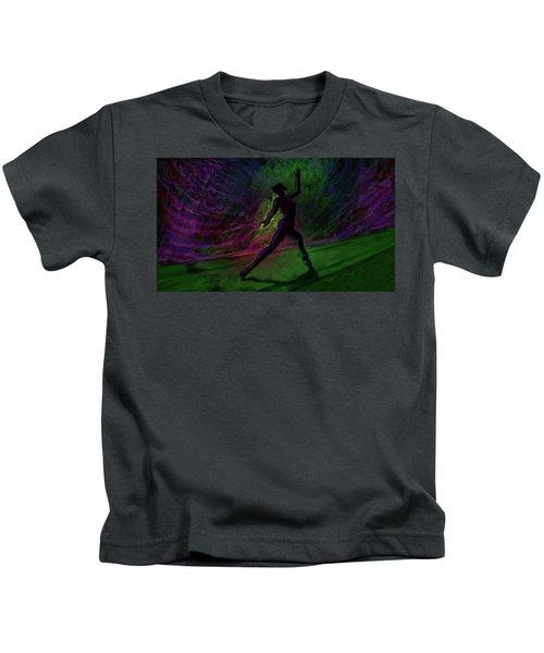 Hidden Dance Kids T-Shirt