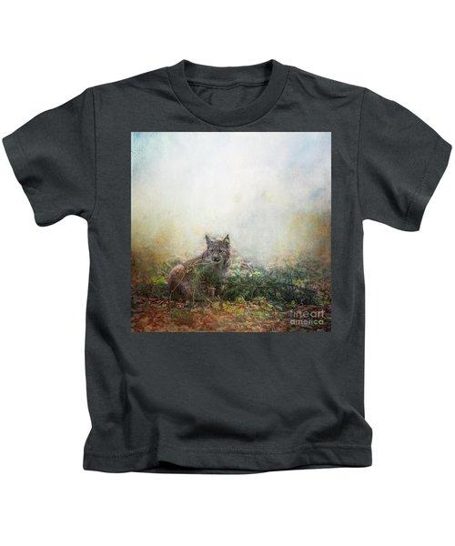 Hide And Seek Kids T-Shirt