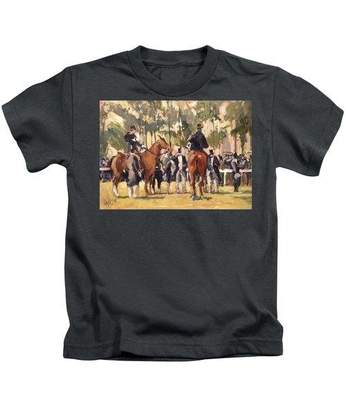 Hippique Maastricht Kids T-Shirt