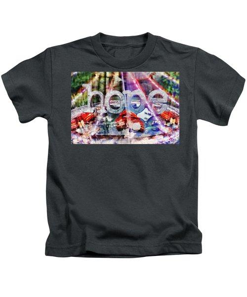 Hopeful Kids T-Shirt