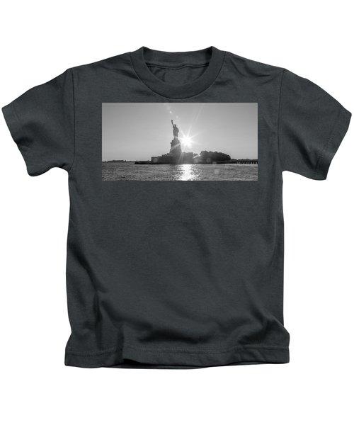 Hopeful We The People Kids T-Shirt