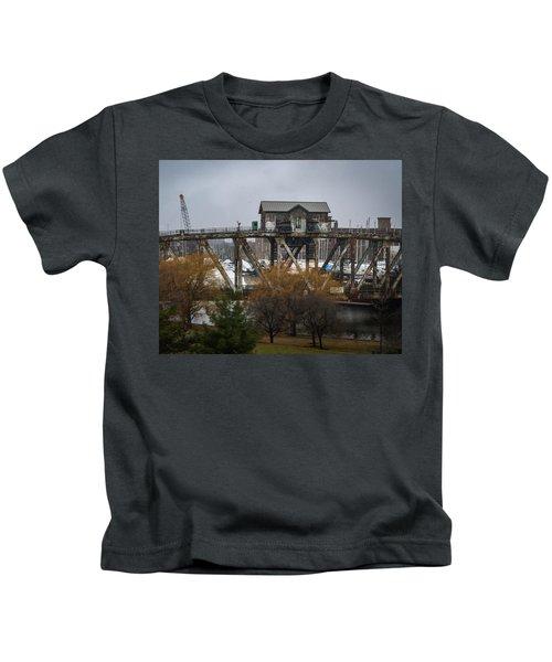 House Bridge Kids T-Shirt
