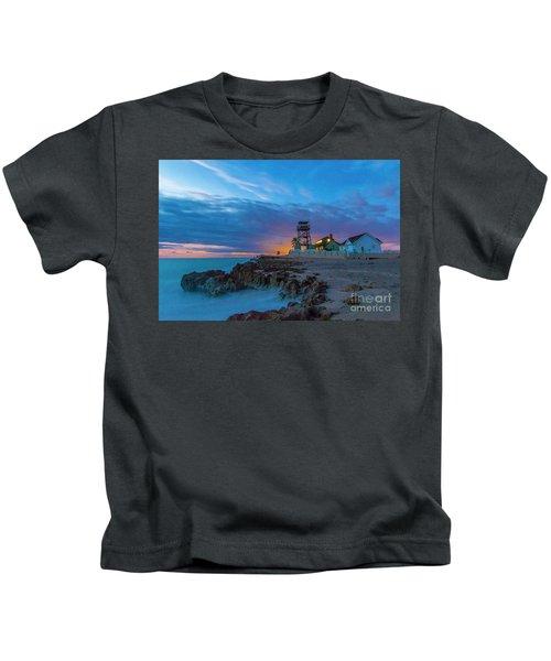 House Of Refuge Morning Kids T-Shirt