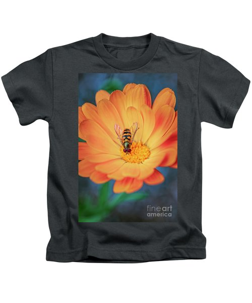 Hoverfly Kids T-Shirt
