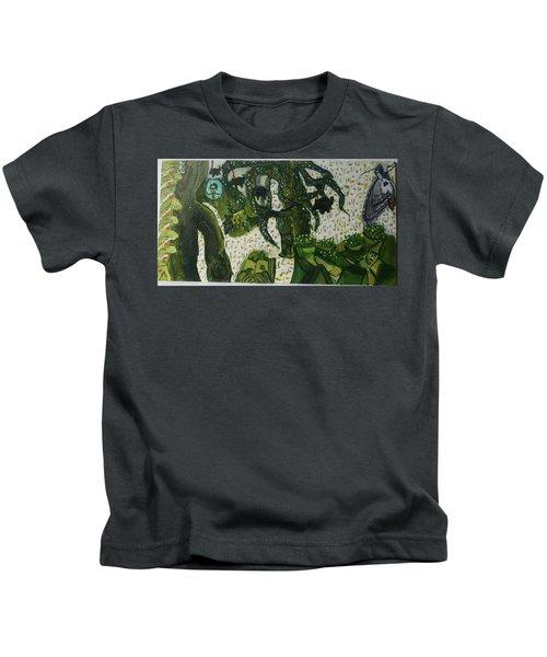 Humanity Waits Kids T-Shirt