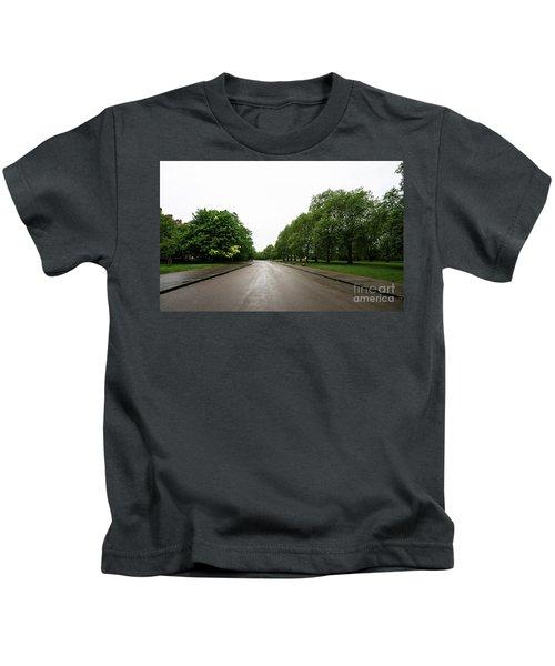 Hyde And Seek Kids T-Shirt