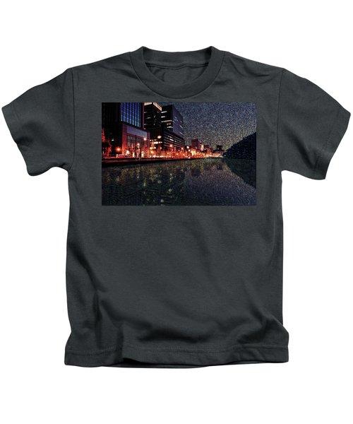 Impression Of Tokyo Kids T-Shirt