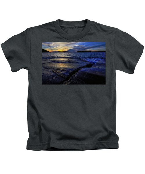 Indigo Kids T-Shirt