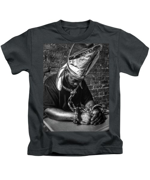 Inquisition IIi Kids T-Shirt