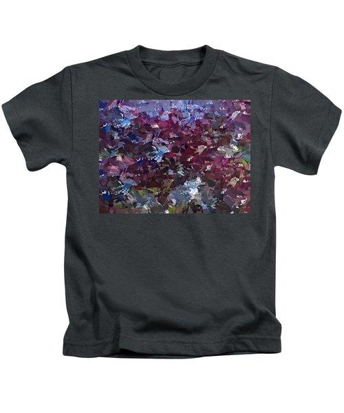It's Lilac Kids T-Shirt