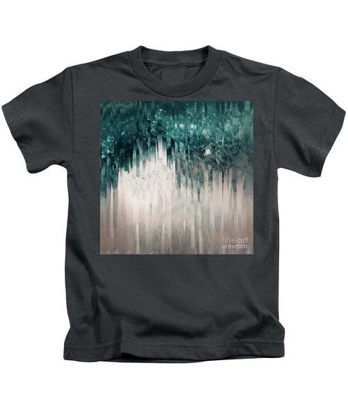 James 1 17. Father Of Lights  Kids T-Shirt