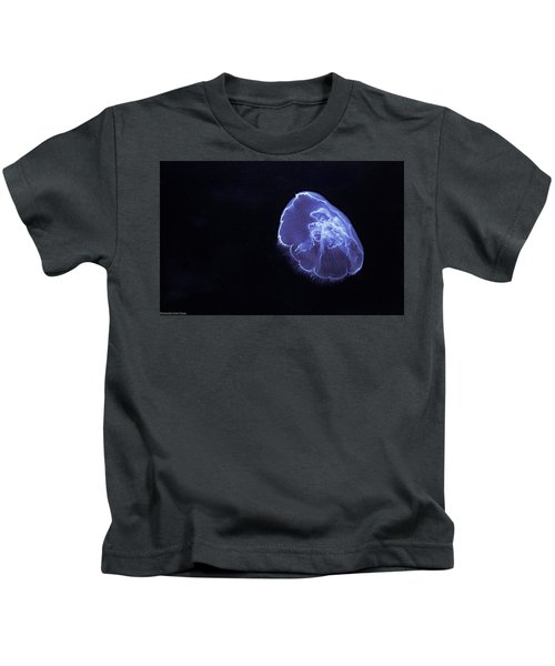 Jelly Glow Kids T-Shirt