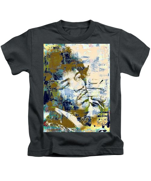 Jimi Soul Kids T-Shirt