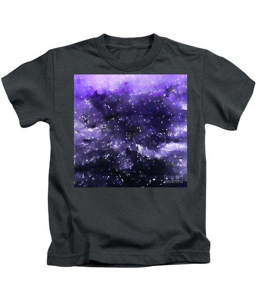 John 1 5. Overcome Kids T-Shirt