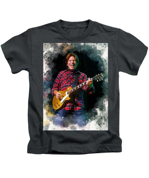John Fogerty Kids T-Shirt