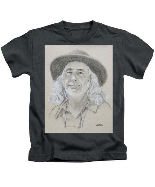 John West Kids T-Shirt