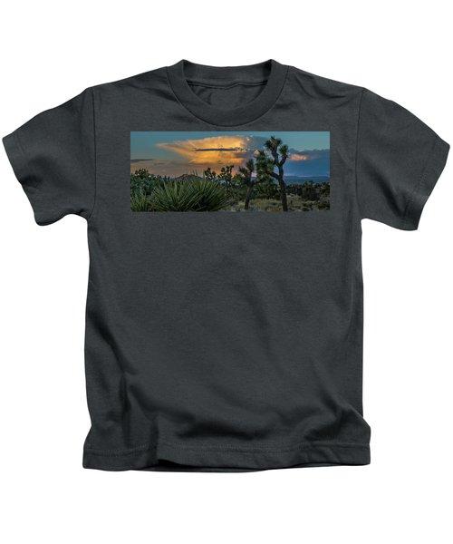 Joshua Tree Thunder Kids T-Shirt