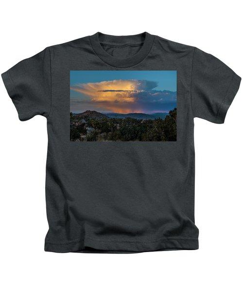Joshua Tree Thunderhead Kids T-Shirt