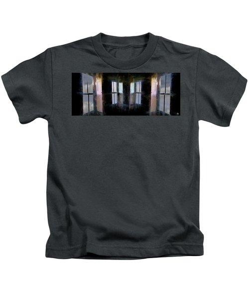 Journey To Oz Kids T-Shirt