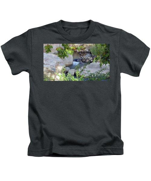Kaweah River Kids T-Shirt