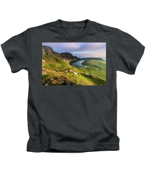 Kidney Lake Kids T-Shirt