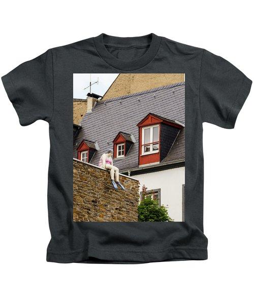 Koblenz Whimsy Kids T-Shirt