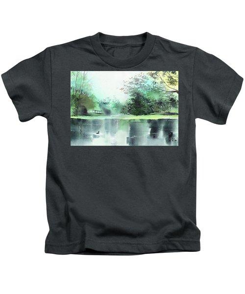 Lake 1 Kids T-Shirt