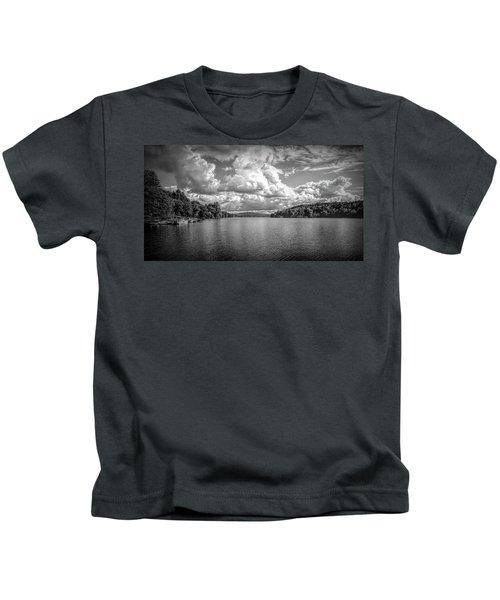 Lake Sunapee Kids T-Shirt