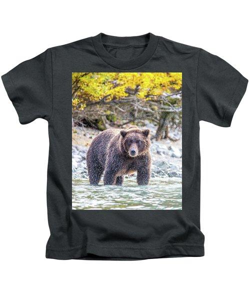 Lazy C 2  Kids T-Shirt