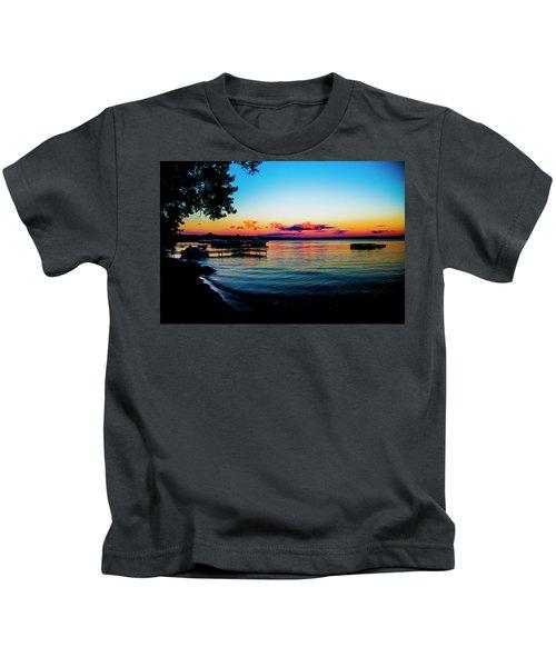Leech Lake Kids T-Shirt
